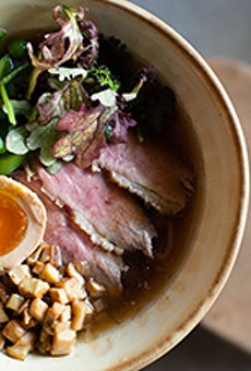 What to Eat When Summer in the East Bay Doesn't Feel Like Summer
