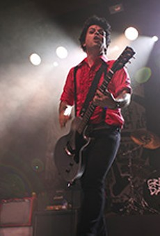 Twenty-Five Years Later, Green Day Endures