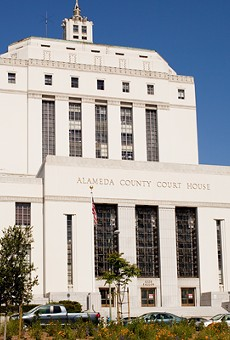 Budget Cuts Hit Alameda Superior Court, Again