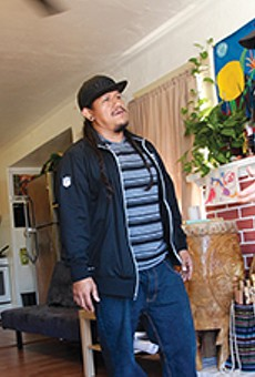 Low-Income Residents Thrive at 'Homefulness,' An East Oakland Affordable-Housing Hub That Does Things a Bit Differently