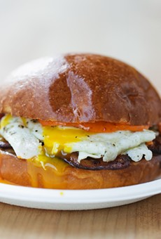 Instagram that: the #Baconslut at The Gastropig.