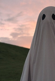 A Ghost Story: Sheet Out of Luck