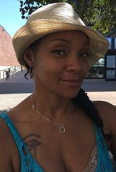 Michelle Jones.
