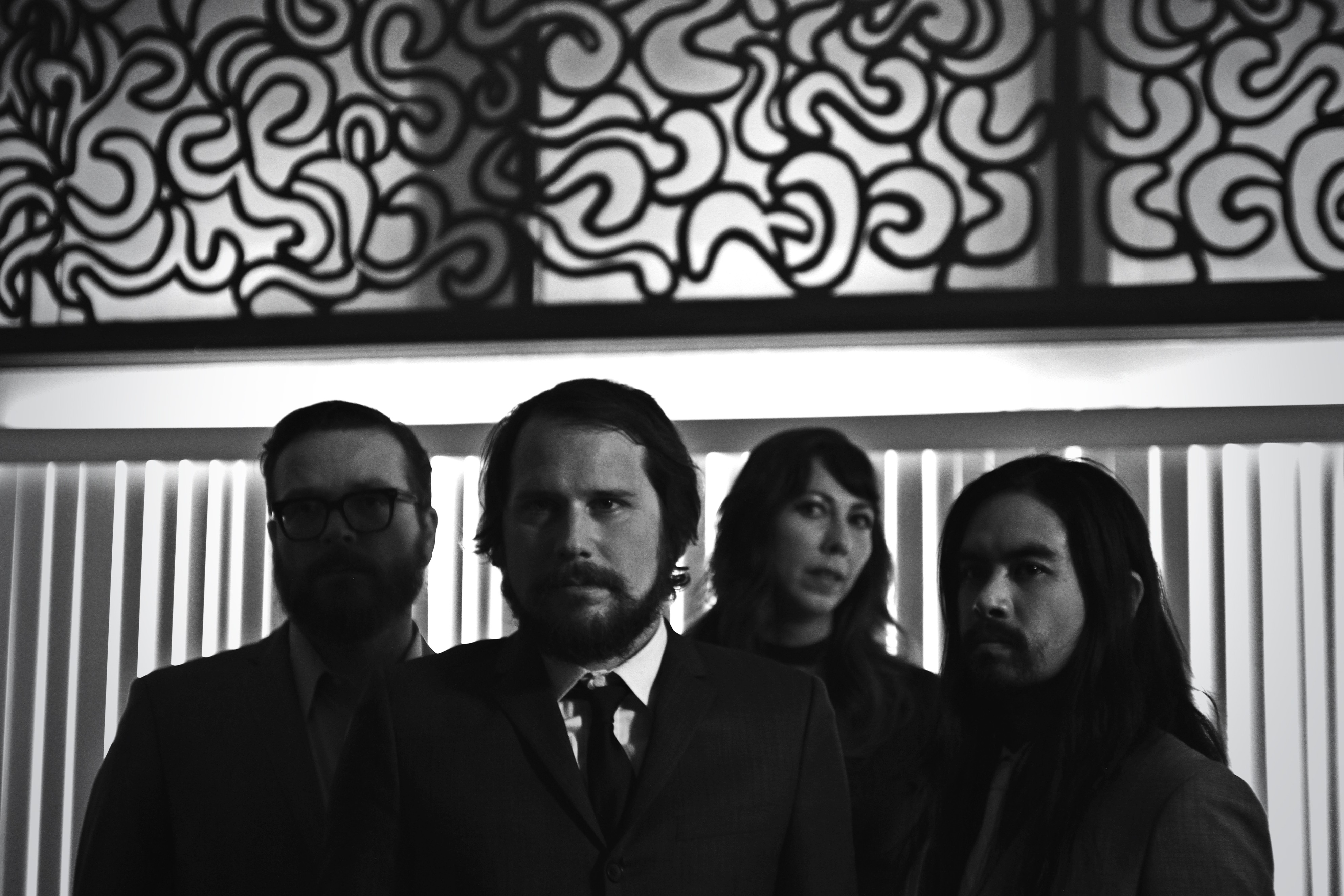 Review silversun pickups return to the fox theater in oakland photo by claire marie vogel kristyandbryce Gallery