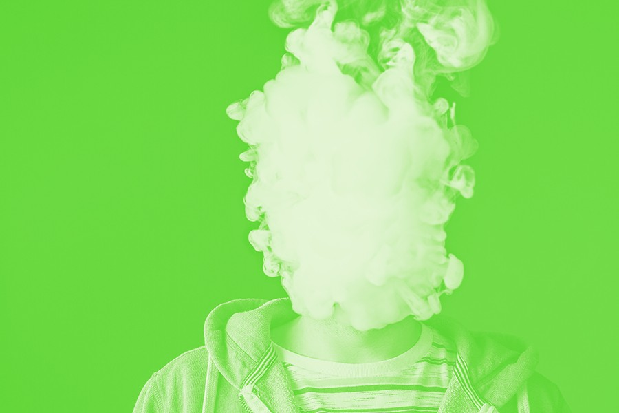 Is Vaping Cannabis Safe? | East Bay Express