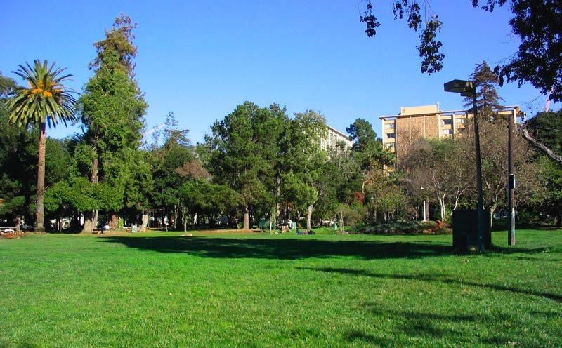 UC Berkeley wants to build student housing at People's Park.