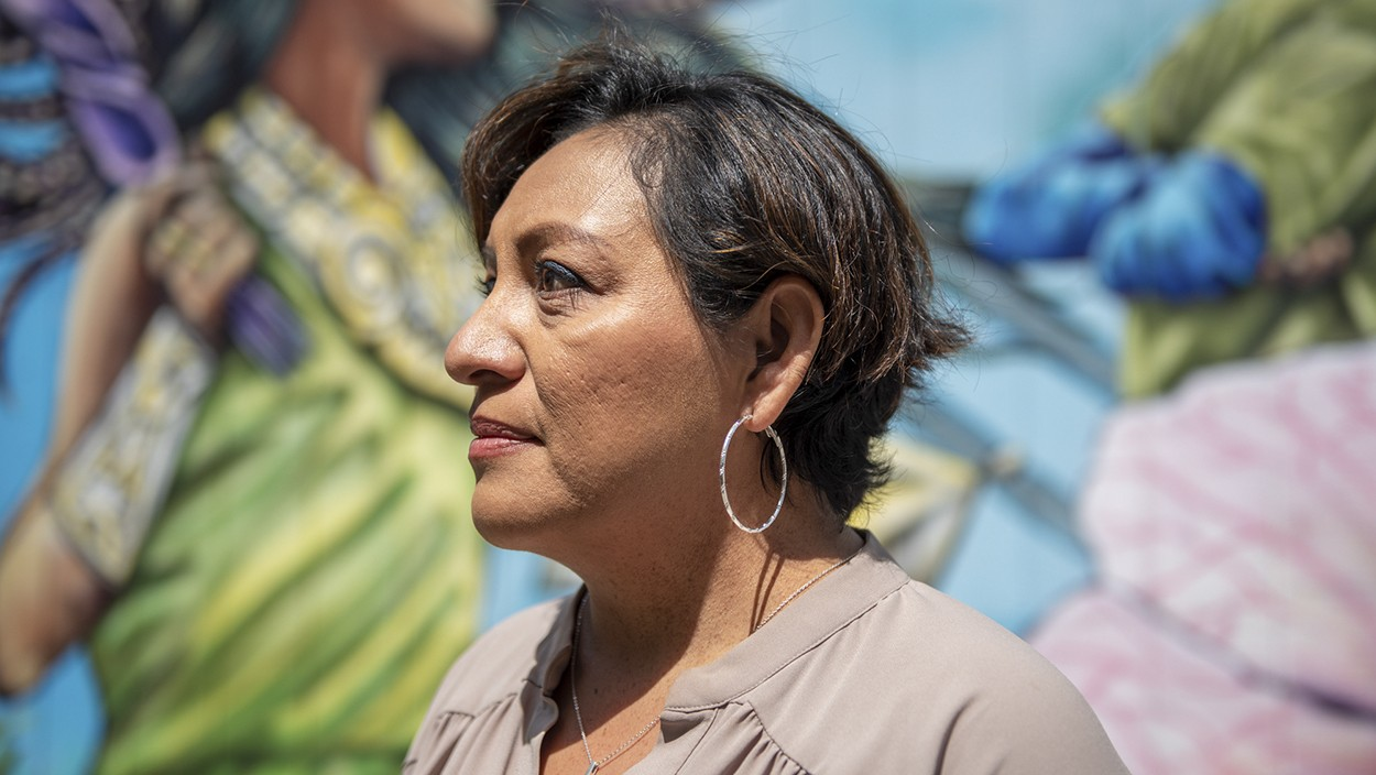 Deportation Constant Fear For >> Coping With The Fear Of Deportation East Bay Express