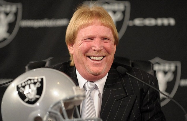 Mark Davis' decisions appear to be driven more by hubris and petulance than steady decision-making.