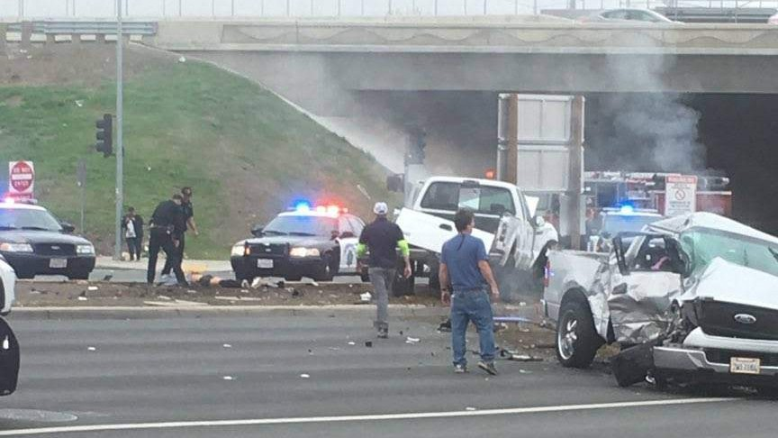 A Deadly Year of Pursuits in Contra Costa County | East Bay Express