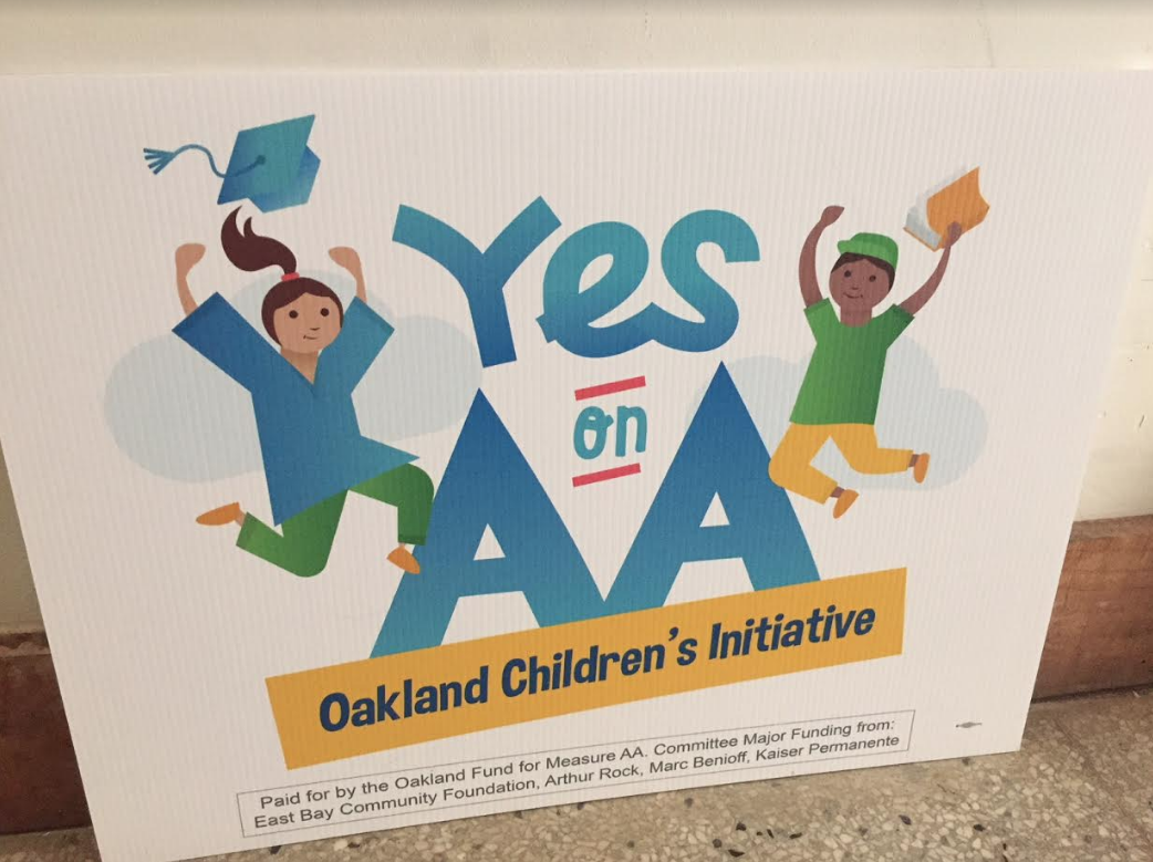 Landlords Take Aim Against Three Oakland Ballot Measures   East Bay