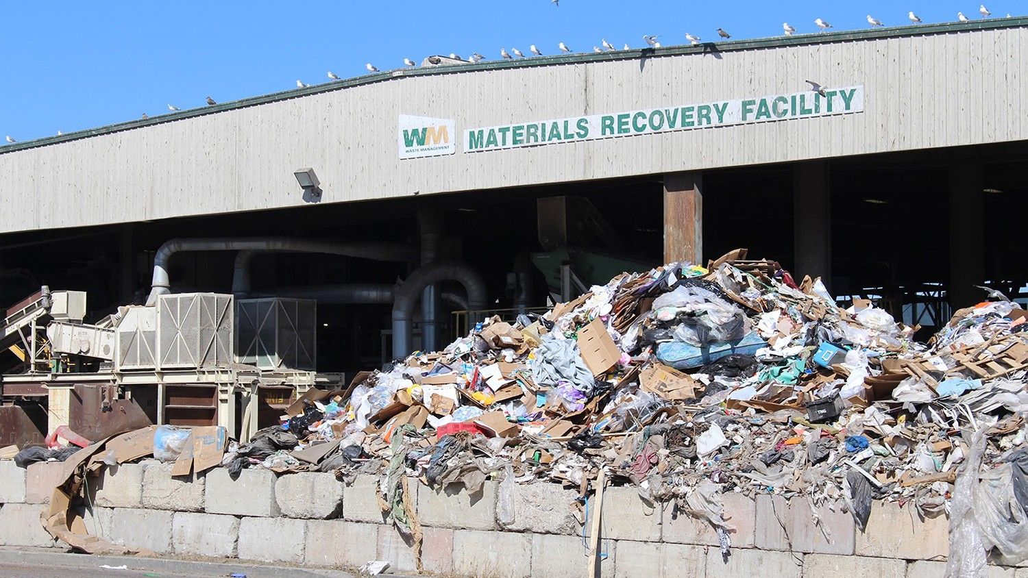 The Problems With Bioplastics | East Bay Express