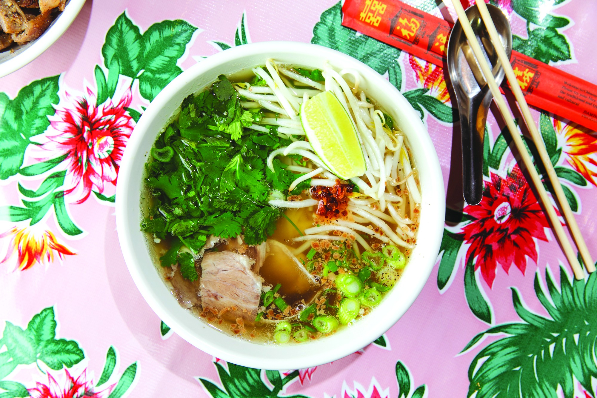 Five Soups to Help Warm Up This Winter | Food & Drink
