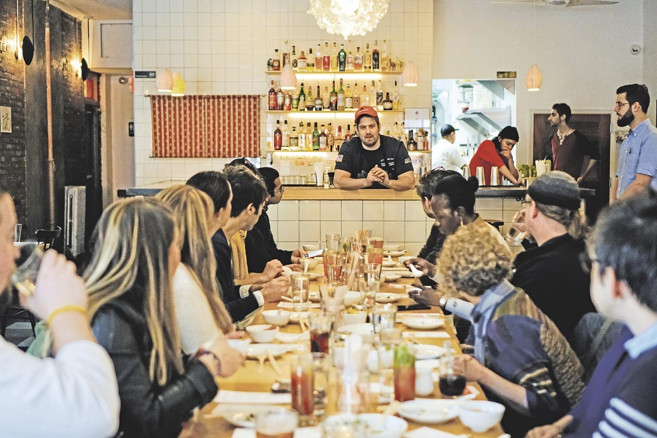 Tasting Collective's San Francisco Chapter Expands to