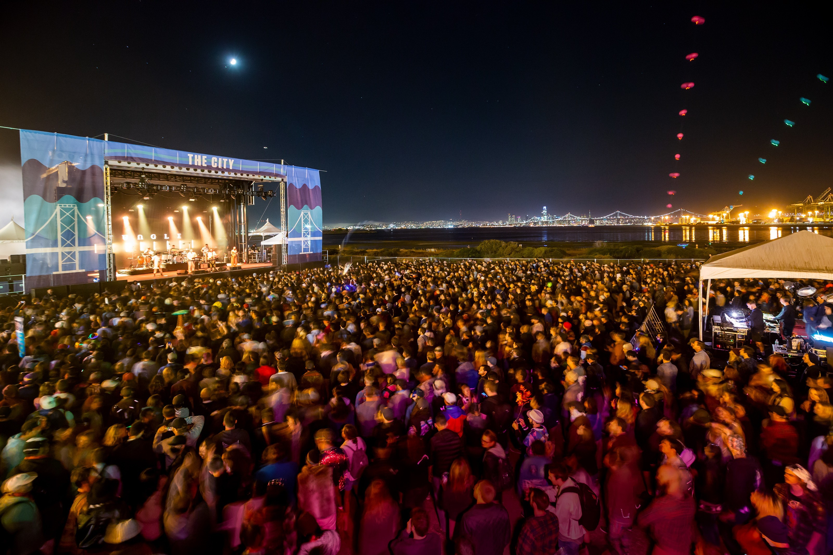 Treasure Island Music Fest is Off for 2019 | East Bay Express