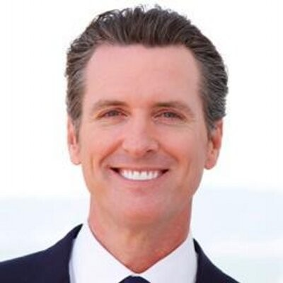 Thursday Must Reads Gavin Newsom To Push Gun Control