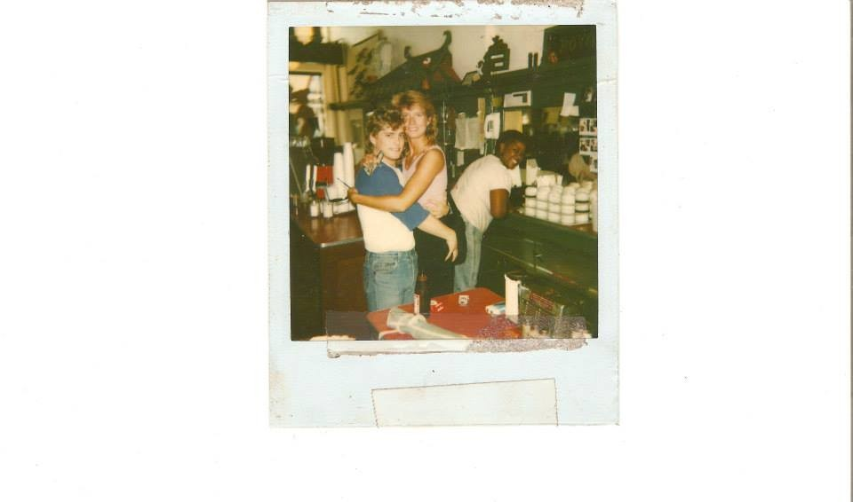 Mama's opened in 1974 (via Facebook).