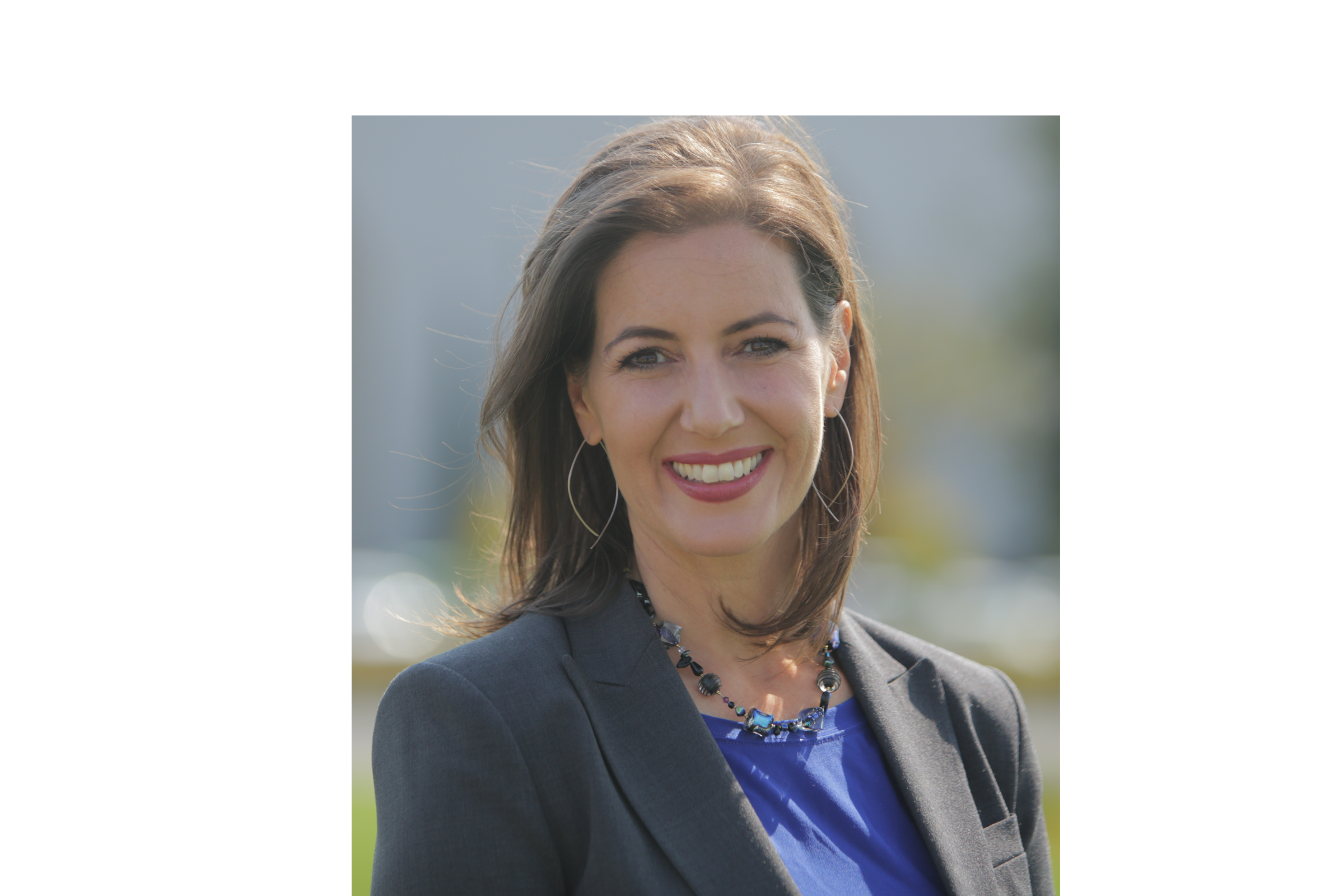 Libby Schaaf Oakland Mayor Libby Schaaf on President Trump Move Beyond Anger to