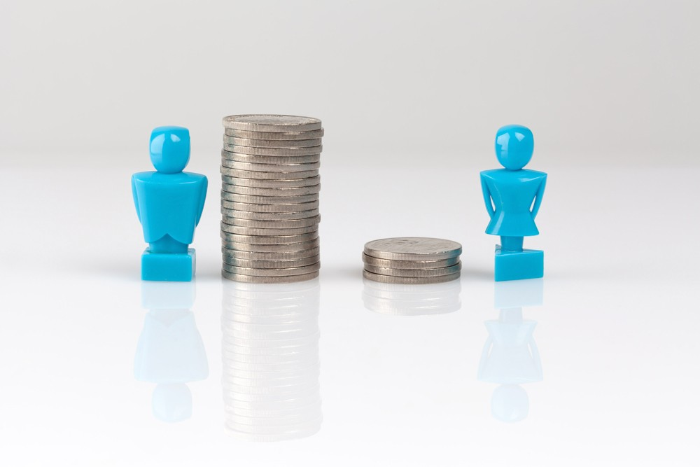 wage differentials and wage discrimination On discrimination and the decomposition of wage differentials  on discrimination and the decomposition   the wages that whites would have received in the absence of discrimination,.