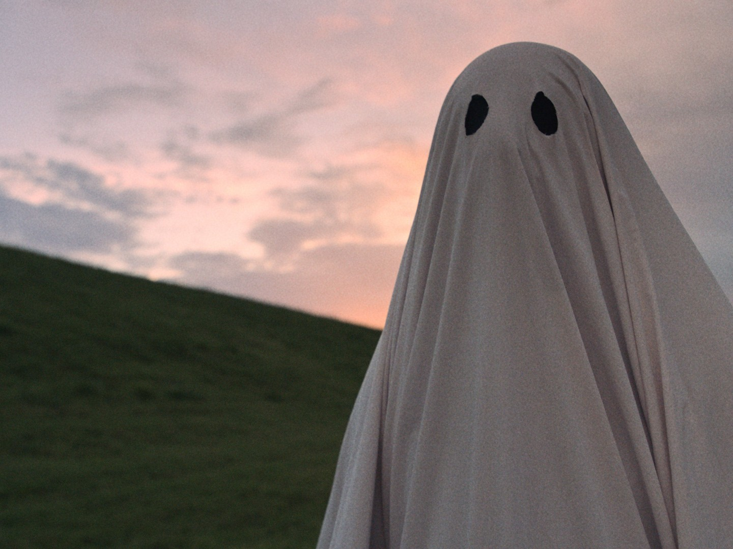 A Ghost Story: Sheet Out of Luck | East Bay Express