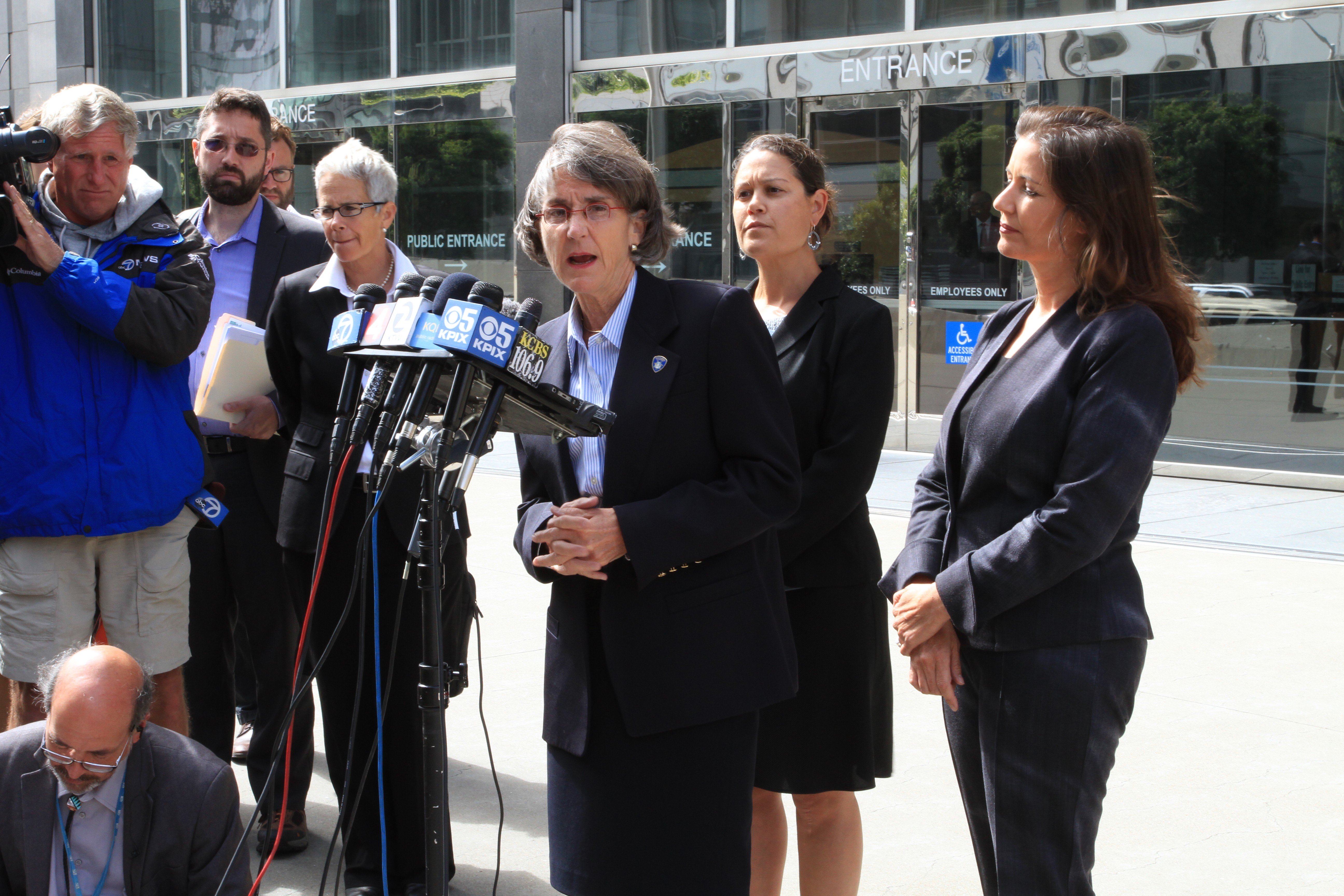 Oakland Police Chief Doubles-Down on Promoting the Cops Who
