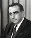 Edward Teller lived on Hawthorne Terrace in Berkeley for more than two decades.