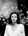Bombshell: How Movie Star Hedy Lamarr Gave the World Cell Phones, WiFi, and GPS
