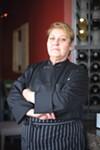 Chef Nilgun Boyar's best dishes show off her Turkish and Greek roots.