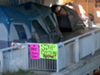 Some residents of the existing homeless camp near the new Lake Merritt Tuff Shed site don't agree with the camping ban Oakland plans to enforce.