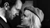 Tomasz Kot and Joanna Kulig perform music together in <i>Cold War</i>.