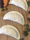 Try the tasty empanadas.