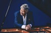 Monty Alexander performs at Yoshi's on Tuesday, August 7.