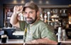 Restaurateur Chris Pastena