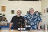 Bob Rawson and Fred Dick are closing Urbano Cellars.