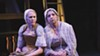 Megan Trout as Alice, and Celia Maurice as Joan.