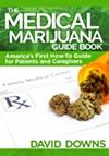 Like a TripAdvisor for medical marijuana — David Downs's 'Medical Marijuana Guide Book' comes out this Spring.