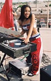 Nineties Hip-Hop and R&B Costume Karaoke