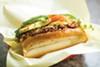Best Cross-Cultural Mashup in Sandwich Form: Al Pastor Banh Mi.