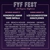 Five Reasons Not To Miss This Weekend's FYF Fest