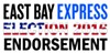Vote With Us! The <i>East Bay Express</i>' Endorsements for Election Day 2016 (6)