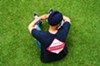 Oakland rapper Yared Kiflai.