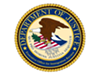 Official seal of the Executive Office of Immigration Review, which operates the U.S. immigration courts.