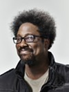 W. Kamau Bell reads from his new book in Oakland this Saturday, May 6.