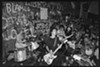 Green Day performs at Gilman in 1992.
