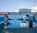 West Oakland Finally Gets a Black Panther Mural