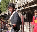 <i>Blade of the Immortal:</i> Interview with the Samurai
