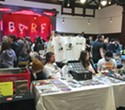 The Bay Area Record Fair Is a Snapshot of the Local Music Industry