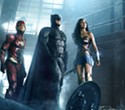 <i>Justice League</i> Is a Cheap-Looking Spectacle