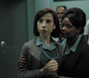 Romantic Fantasy The Shape of Water Shapes Up to Be One of the Year's Finest