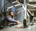 The <i>Hella Black</i> <i>Podcast</i> Holds Unfiltered Discussions on Race, Politics, and Oakland