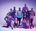 Alvin Ailey Dance Theater Remains a Revelation